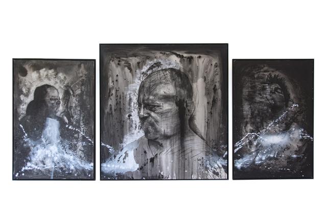 , 'Silencio / Silence,' 2019, ArteMorfosis - Cuban Art Platform
