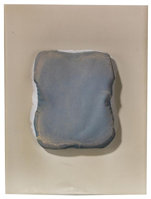 , 'Kissenbild,' 1964, Setareh Gallery