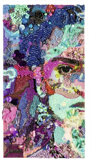 , 'Dreaming of Kahlo,' 2016, Galería Corsica