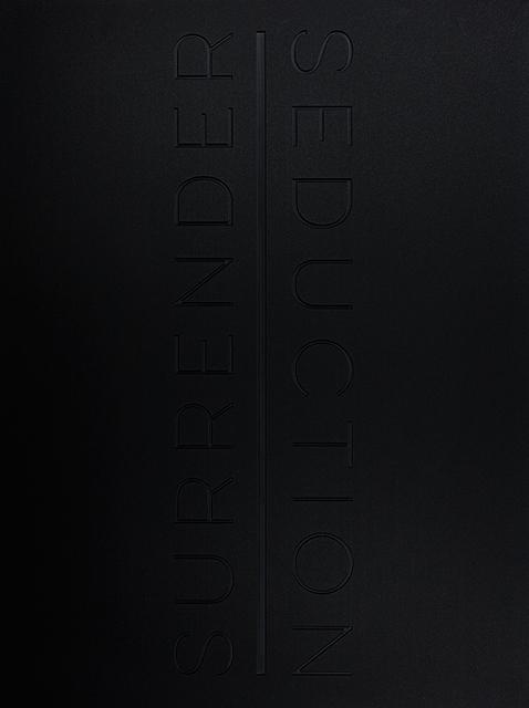 , 'Surrender | Seduction,' 2016, Galleria Ca' d'Oro