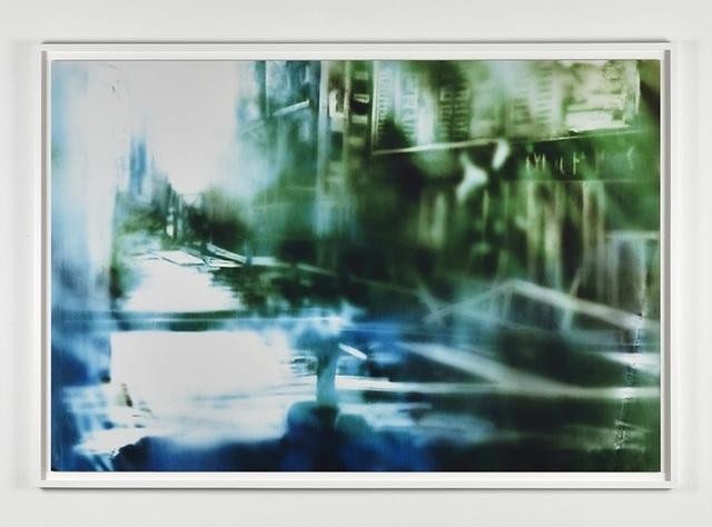 , 'Paris 1910 (Version 1),' 2016, Marian Goodman Gallery