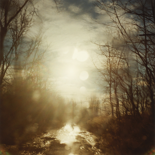 Todd Hido, 'Untitled, #10282-a, From the series Excerpts From Silver Meadows', 2011, ROSEGALLERY