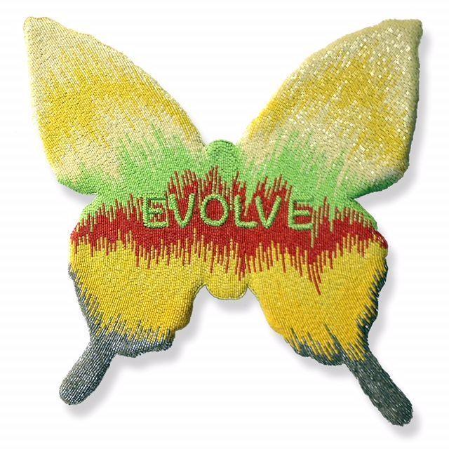 , 'EVOLVE (MULTI),' 2015, Samuel Owen Gallery
