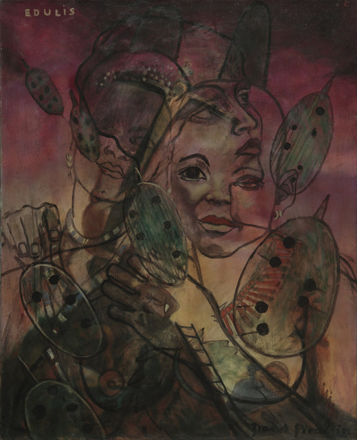 , 'Edulis,' ca. 1930-1933, Michael Werner Gallery