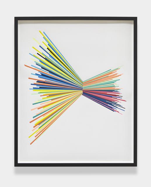 , 'Pinch,' 2013, Klowden Mann