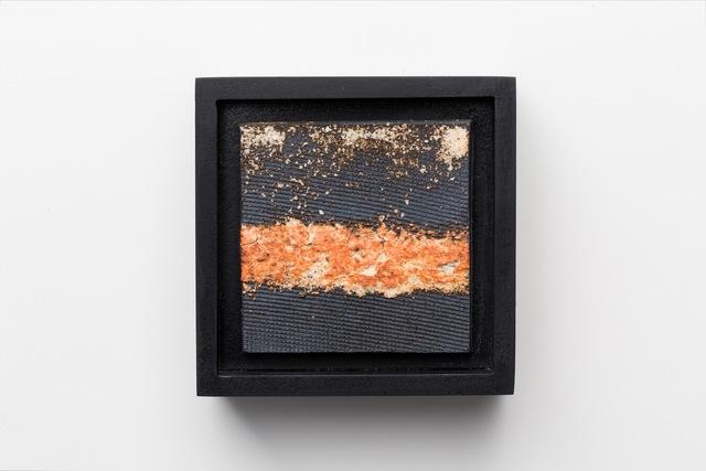 Toni Ross, 'Tablet, Perseids #8', 2016, Ricco/Maresca Gallery