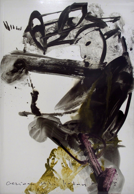, 'Untitled,' 2013, Siyah Beyaz Art Gallery