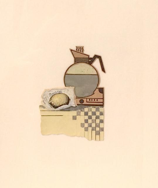 , 'Untitled (Sunkist Lemon),' ca. 1975, Tibor de Nagy