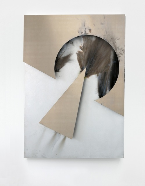 Sandra Kranich, 'Echo Return 1', 2014, PPC Philipp Pflug Contemporary