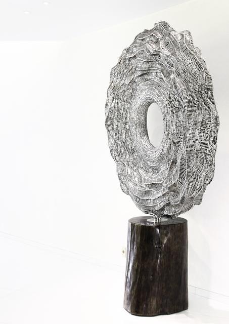 , 'Epicentrum,' 2014-2015, Lassiter Fine Art