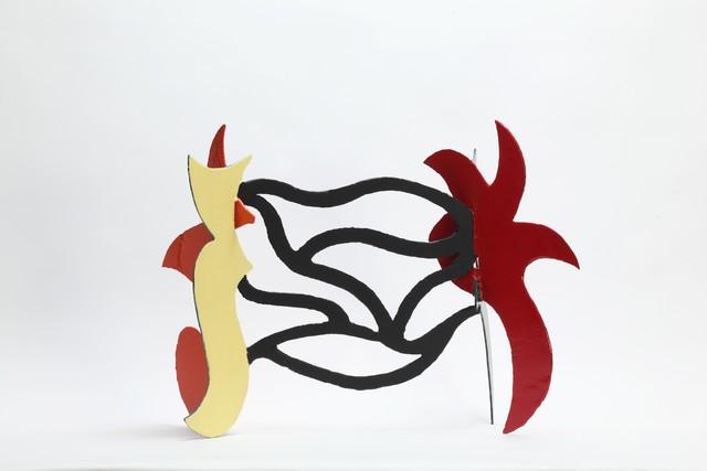 , 'Landscape Sculpture,' 2000, Cynthia Corbett Gallery