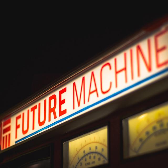 , 'Future Machine Idea Installation (Phase 1),' 2017, Bellevue Arts Museum