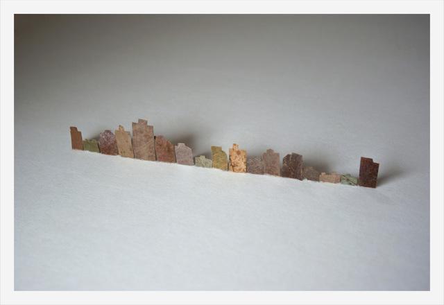 Yahui Wang, 'The Void   ', 2012, TKG+