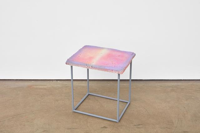 , 'Stool,' 2017, Modern Art