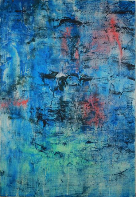 , 'Splendor - Refractions,' 2007, Galerie Huit