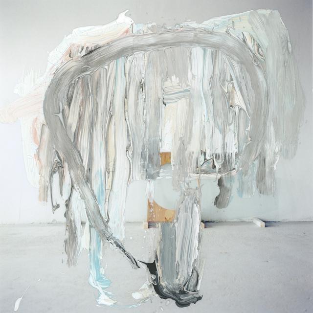 Andrea Pinheiro, 'Broken Glass Table', 2014, Cooper Cole Gallery