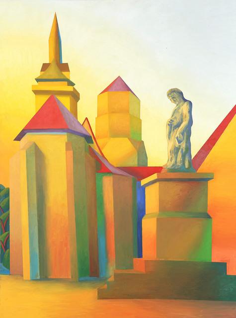 , 'Stoccarda,' 1994, Jerome Zodo Gallery