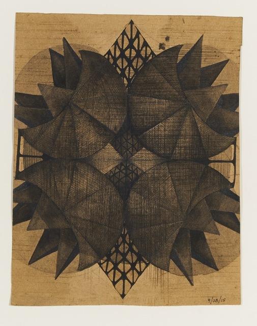 , 'Untitled,' 2015, AkaraArt