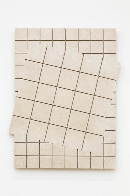 , 'Merge Plan,' 2016, Nina Johnson