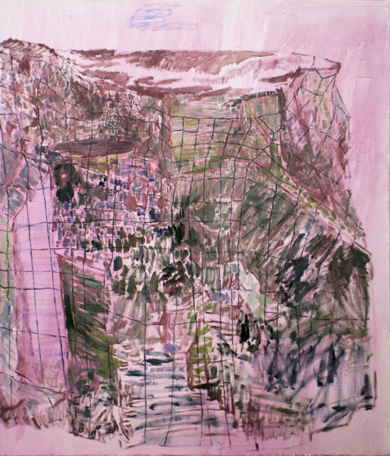 , 'Safety Net,' 2016, Galerie Anhava