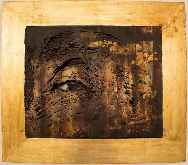 , 'Ixtli o Rostro (Face),' 2016, Sin Título Gallery