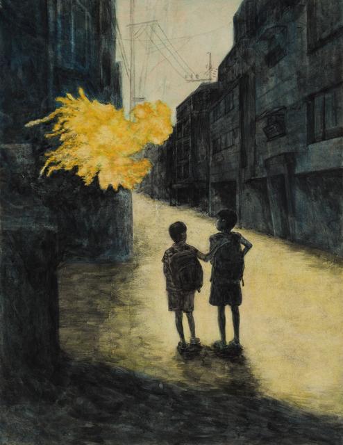 , 'A Spring Day,' 2018, Arario Gallery