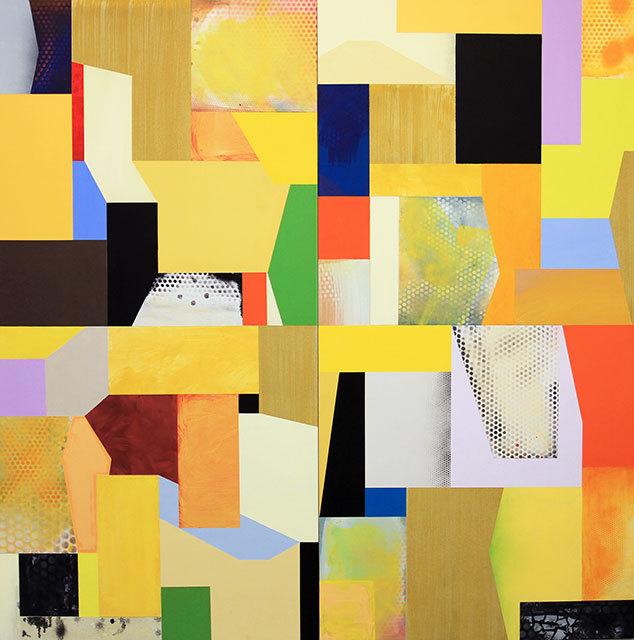 , 'Osbeck,' 2017, Craig Krull Gallery
