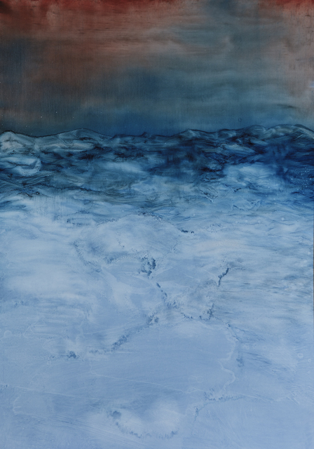 , 'Luna,' 2015, Barnard