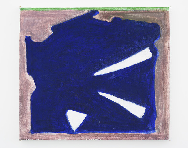 , 'Meeting,' 2005, David Zwirner