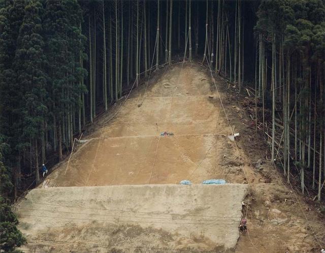 Toshio Shibata, 'Karatsu City, Saga Prefecture (C-1498)', 2010, Gallery Luisotti