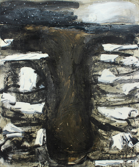 , 'Sea Cake IV,' 2004, Alexandre Gallery