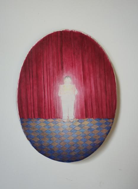 , 'Untitled,' 2017, Galerie Liusa Wang