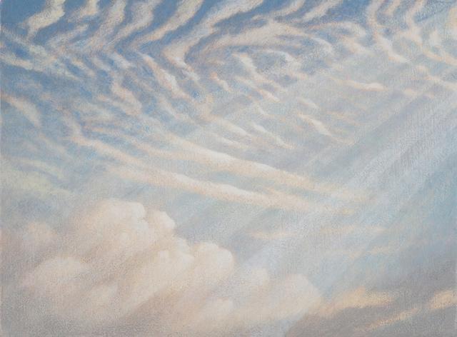 , 'Shafts of Sunlight I,' , Jonathan Cooper