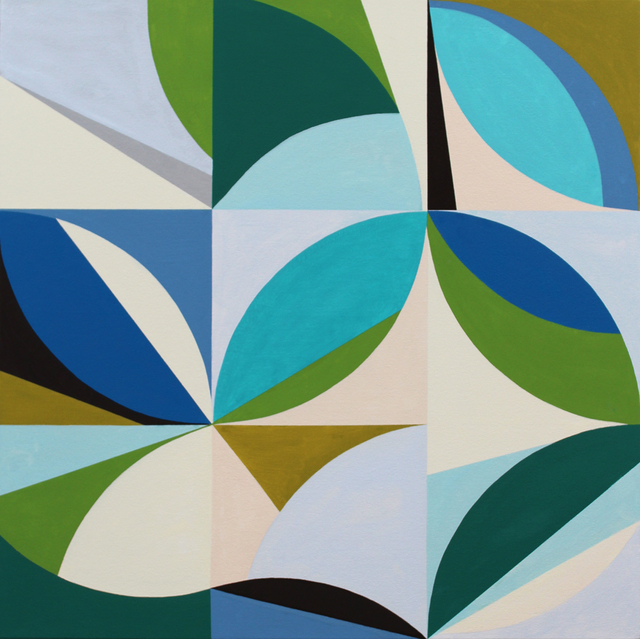 , 'Fragments,' 7000, Upstart Modern