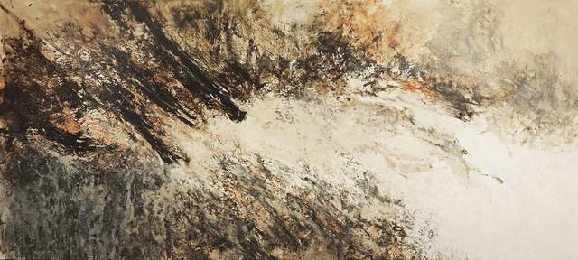 , 'Mindscape,' 2015, NanHai Art