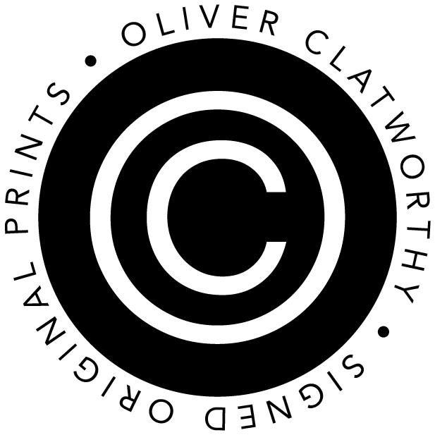 Oliver Clatworthy