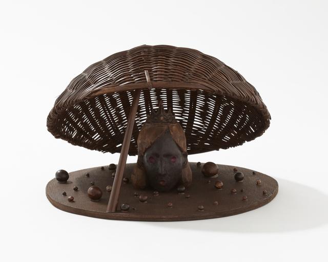 Keisuke Yamamoto, 'shellfish', 2013, Tomio Koyama Gallery