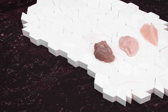 , 'Untitled,' 2014, Pinksummer