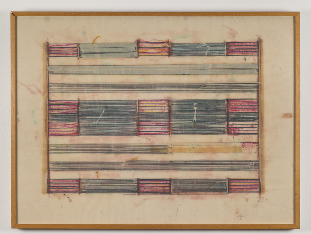 , 'Untitled,' 1972, Los Angeles County Museum of Art