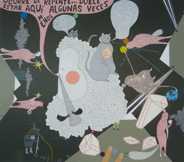 , 'Herr Schwarz,' 2015, Arróniz Arte Contemporáneo