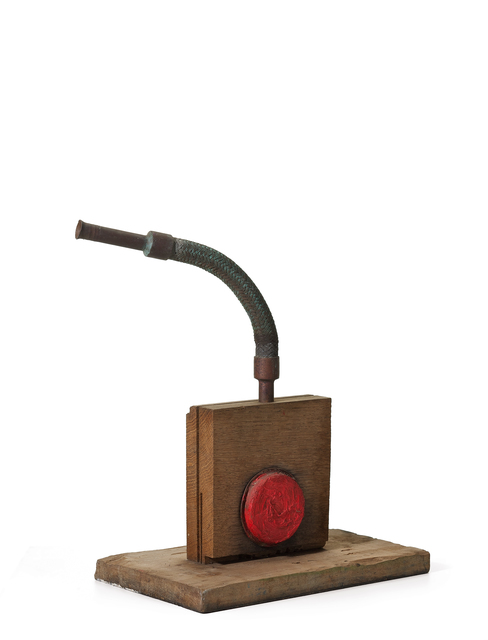 , 'Fabrik,' , Galerie Herold