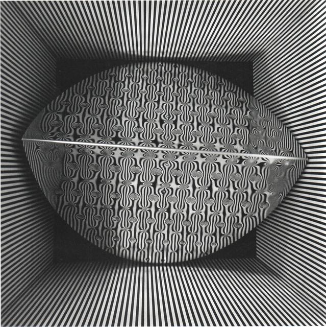 Julio Le Parc, 'Trame altereé (M 17)', 1965, Galeria Nara Roesler