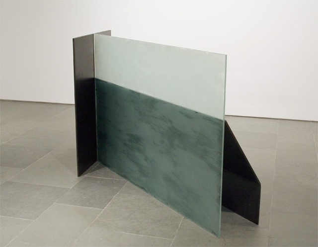 Christopher Wilmarth, 'Invitation #1', William Shearburn Gallery
