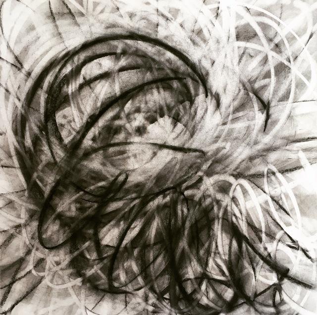 , 'Santa Ana Winds #4,' 2017, Novado Gallery