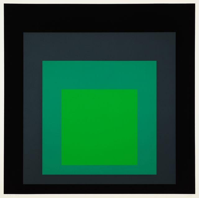 , 'I-S j,' 1973, F.L. Braswell Fine Art