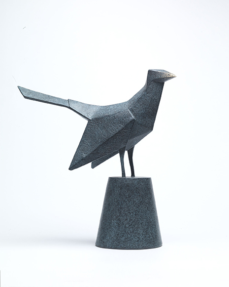 , 'Cuckoo,' 2016, Pangolin