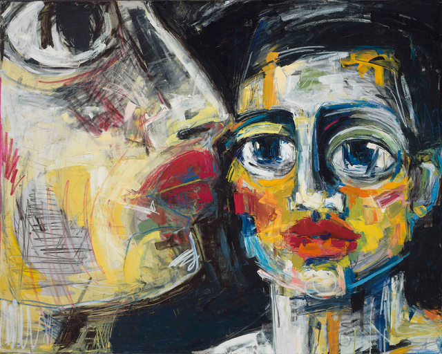 Deborah Hake Brinckerhoff, 'Secrets', 2019, Phillips Gallery
