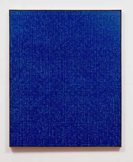 , 'Water BLGB 16,' 2016, Kavi Gupta