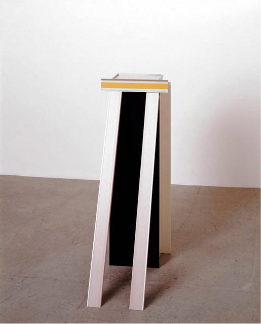 Nicole Wermers, 'French Junkies #8', 2002, Tanya Bonakdar Gallery