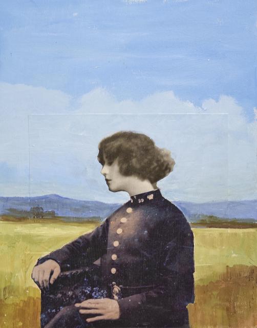 , 'Soldier,' , Robischon Gallery